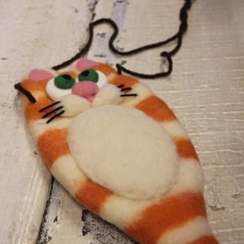 кошка-кошелёк